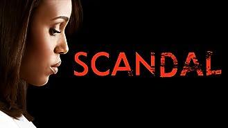 Scandal Season 3