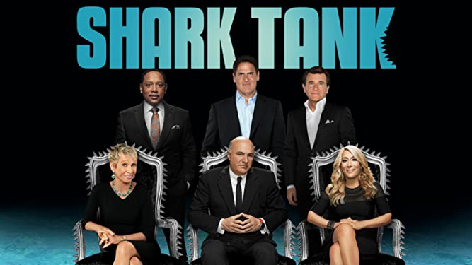 Shark Tank dating service