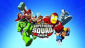 The Super Hero Squad Season 1