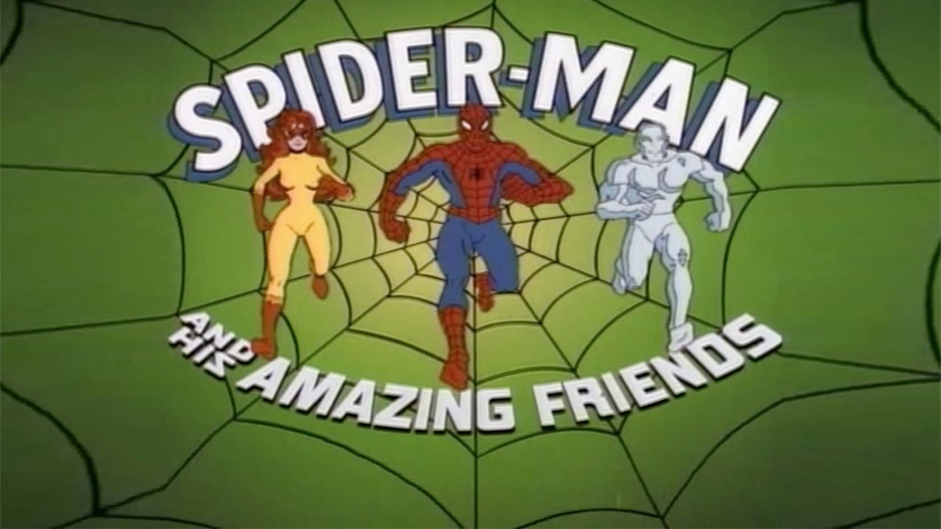 Spider-Man and His Amazing Friends Season 1