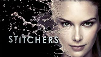 Stitchers Volume 2