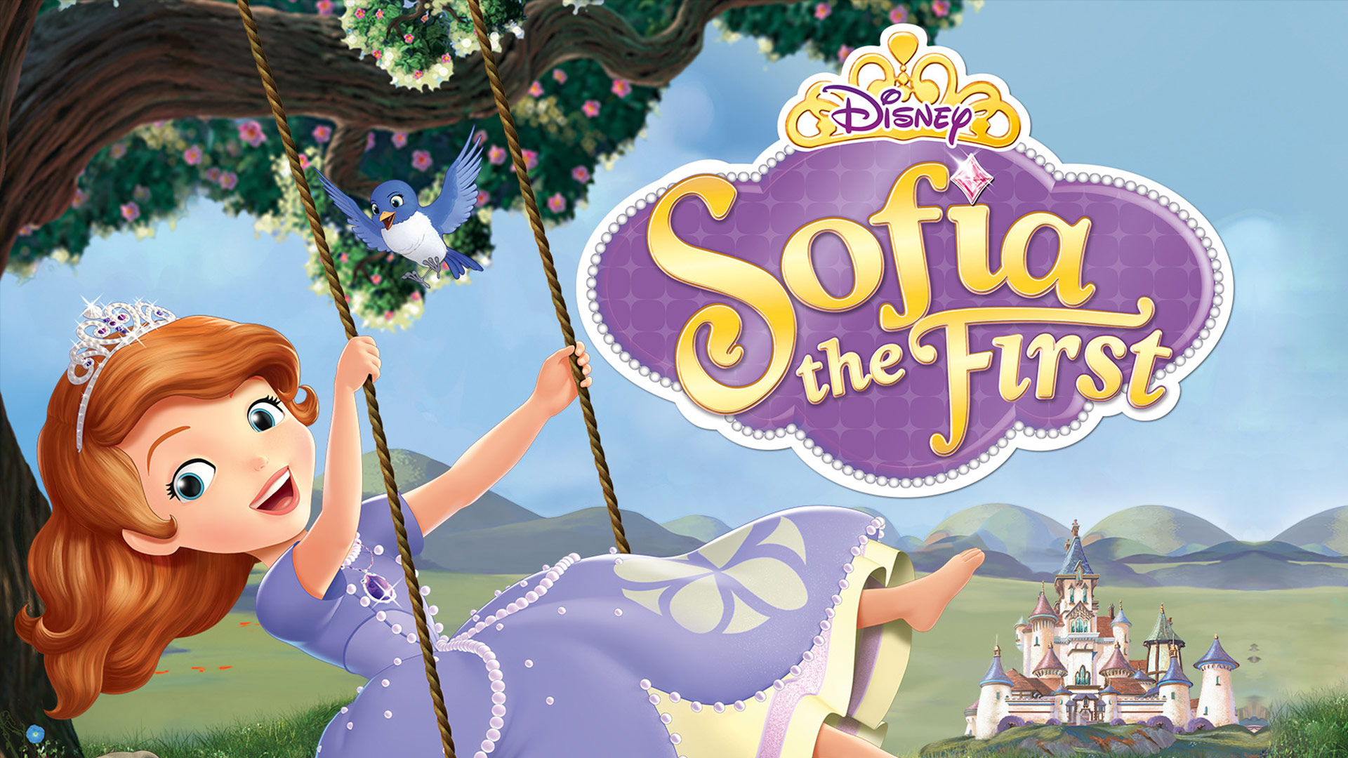 Sofia the First Volume 6