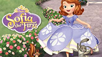 Sofia the First Volume 4