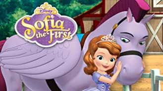 Sofia the First Volume 5