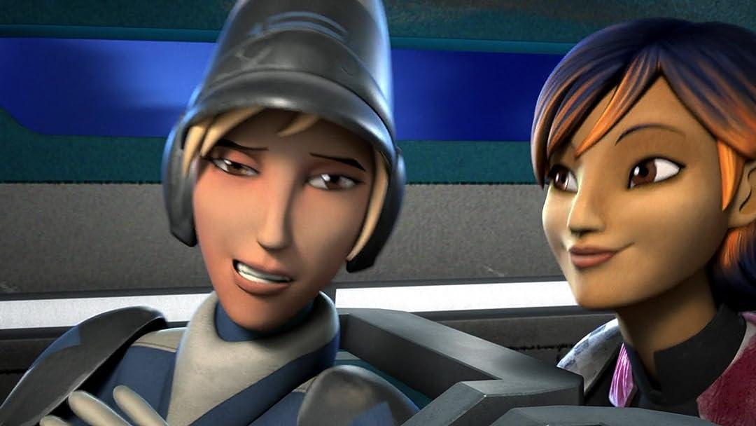 Amazon Com Watch Star Wars Rebels Season 1 Prime Video
