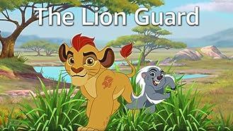 The Lion Guard Volume 2