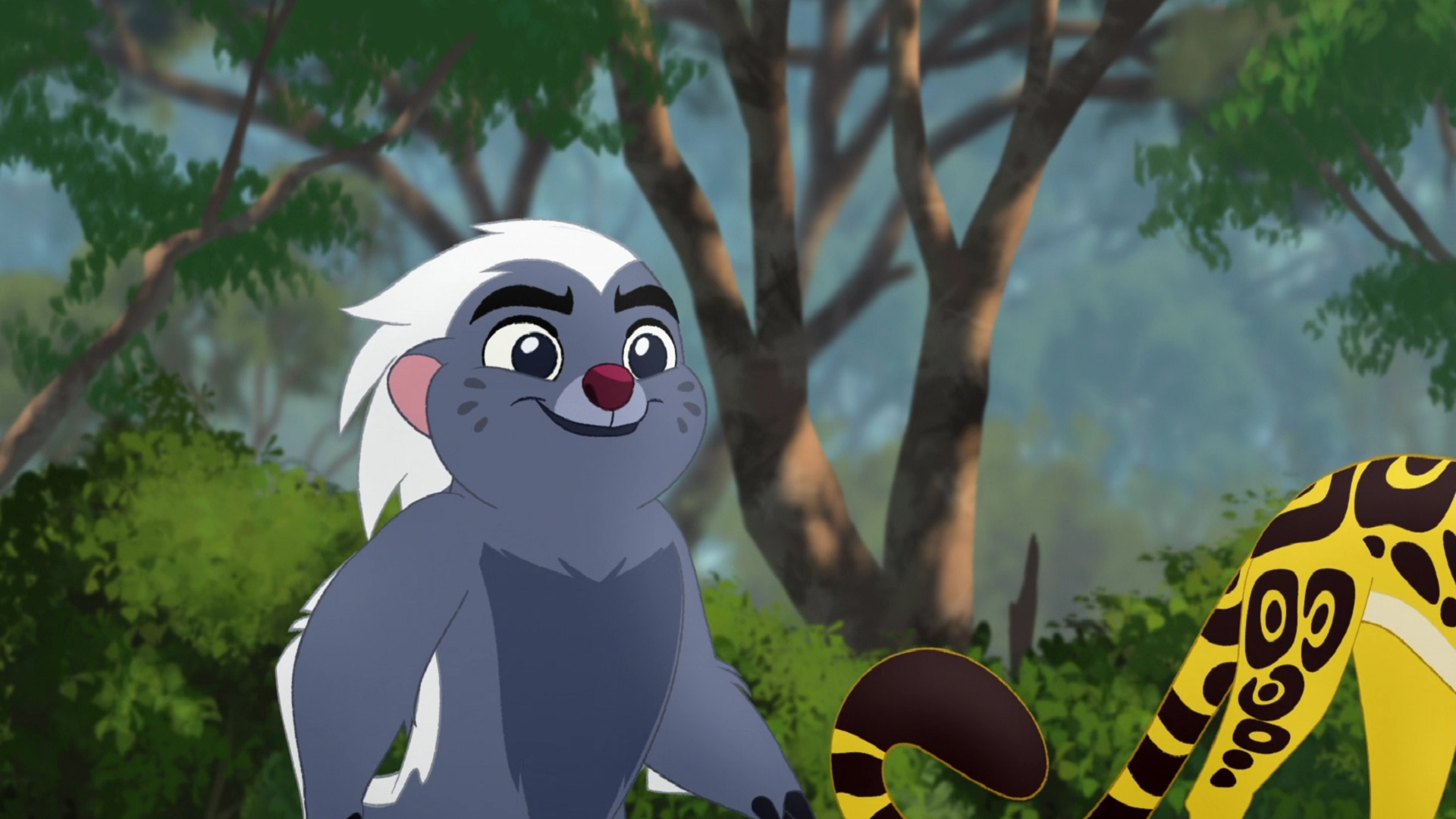 Watch The Lion Guard Volume 6 Prime Video