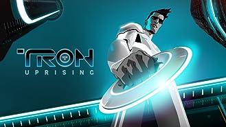 TRON: Uprising Volume 1