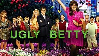 Ugly Betty Season 2