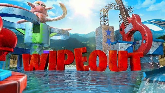 Amazon.com: Watch Wipeout Season 6 | Prime Video