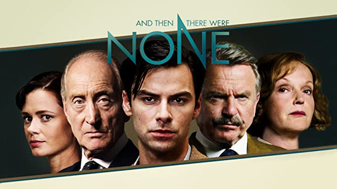 Amazon com: Watch And Then There Were None | Prime Video