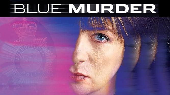 Blue Murder Season 2