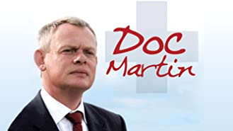 Doc Martin Season 2