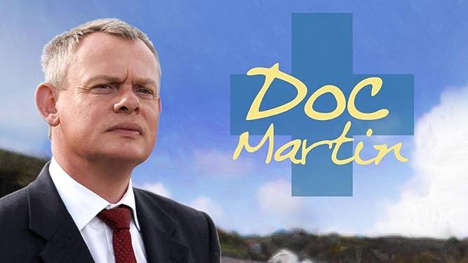 Doc Martin Season 3