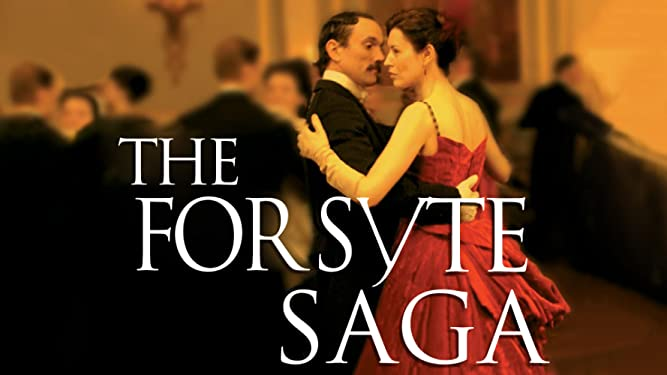 The Forsyte Saga Series 2