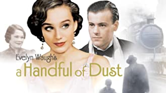 Evelyn Waugh's A Handful of Dust