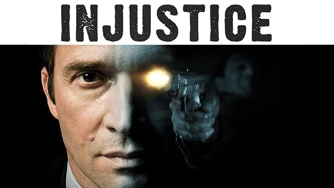 Injustice Season 1