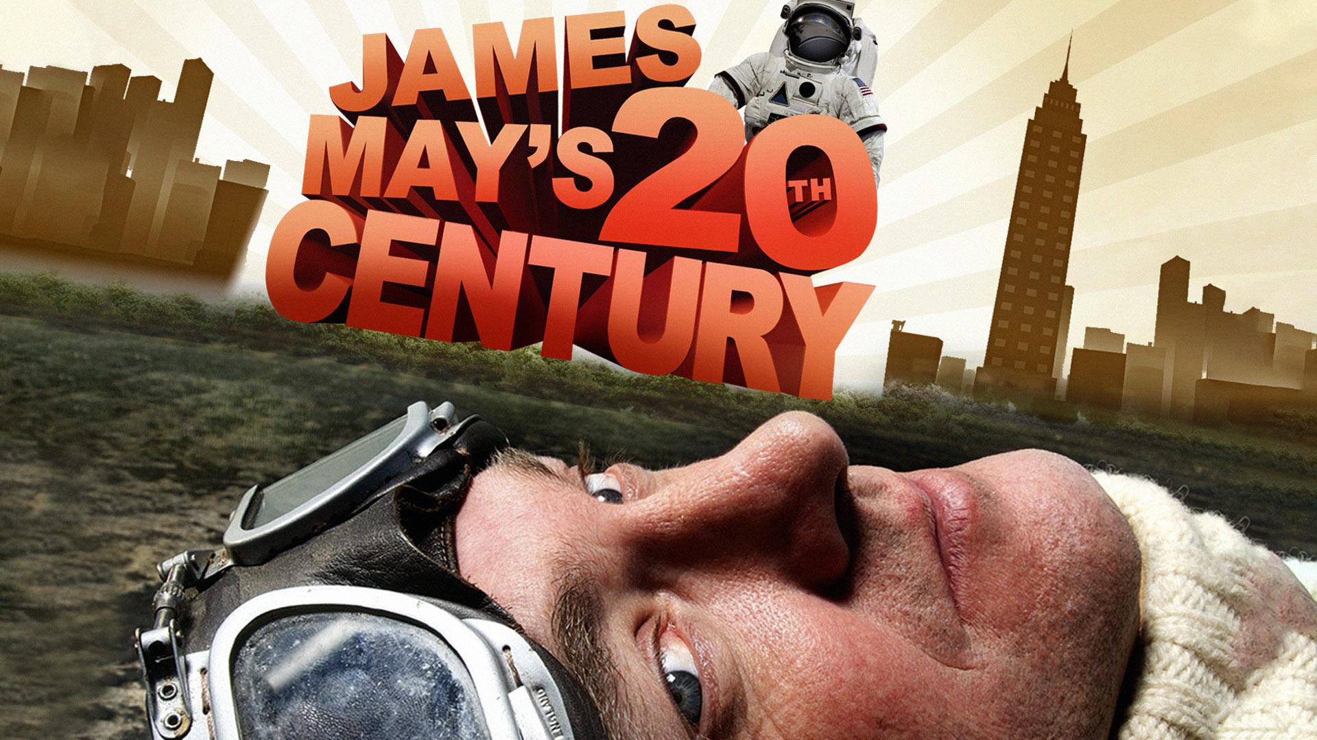 James May's 20th Century Season 1