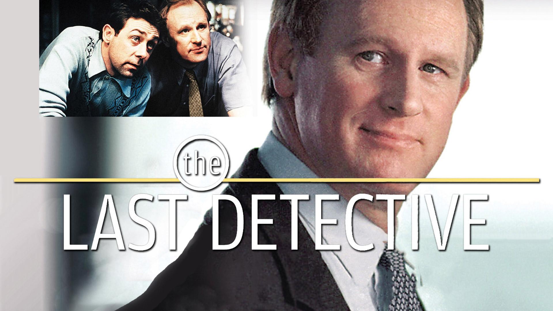 The Last Detective Season 1