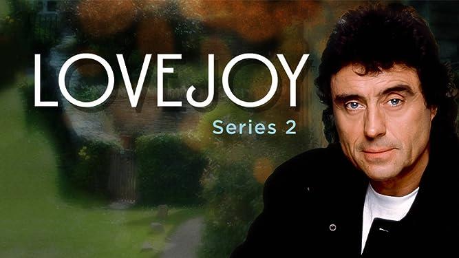 Lovejoy, Series 2