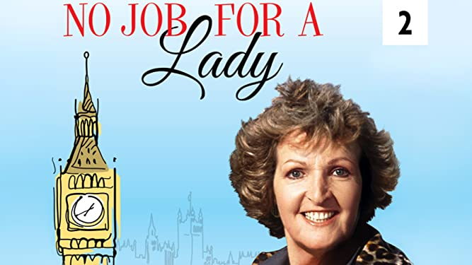 No Job For a Lady Series 2