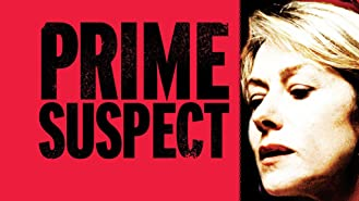 Prime Suspect, Series 1