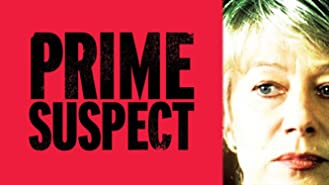 Prime Suspect, Series 4