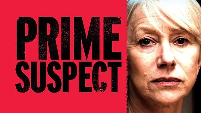 Prime Suspect Season 7