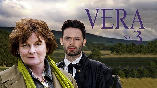 Vera Season 3