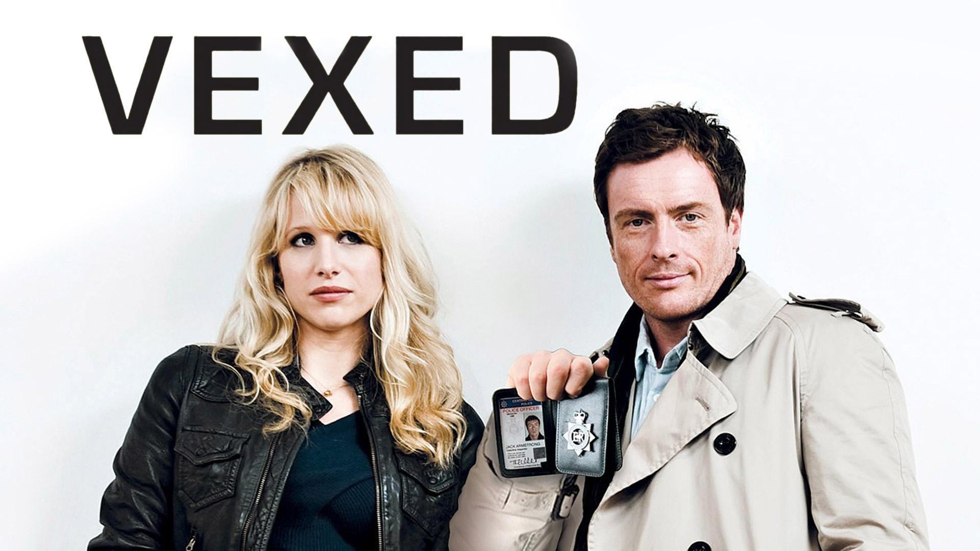 Vexed, Series 1