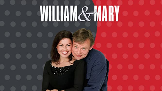William and Mary Series 2