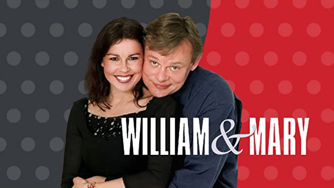 William and Mary Series 3