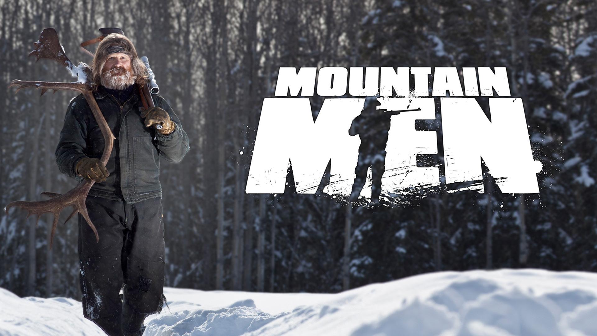 Mountain Men Season 1