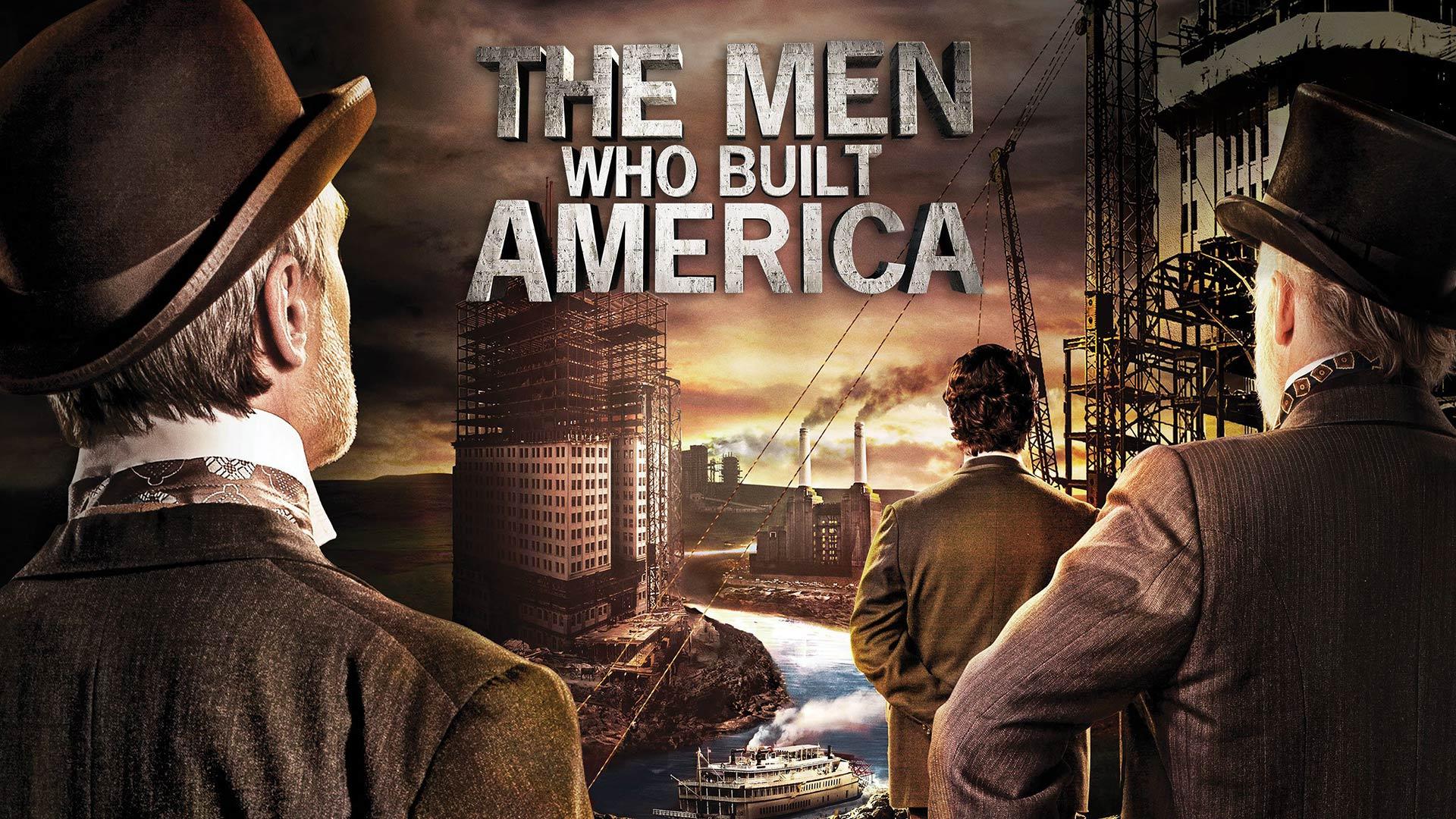 Watch American Genius Season 1