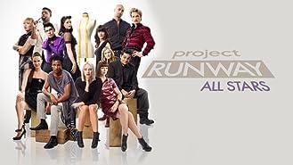 Project Runway All Stars Season 1