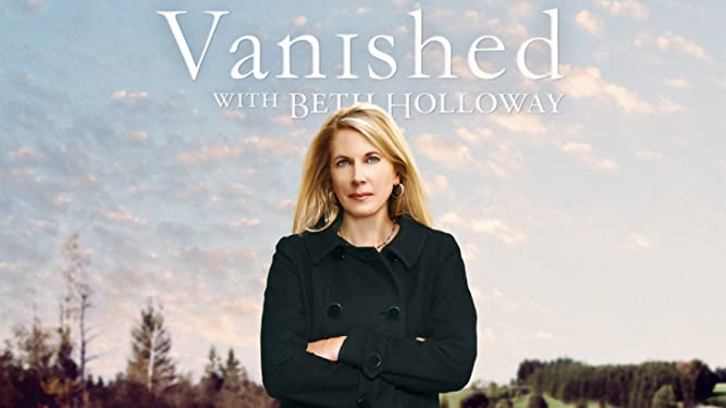 watch vanished with beth holloway online free