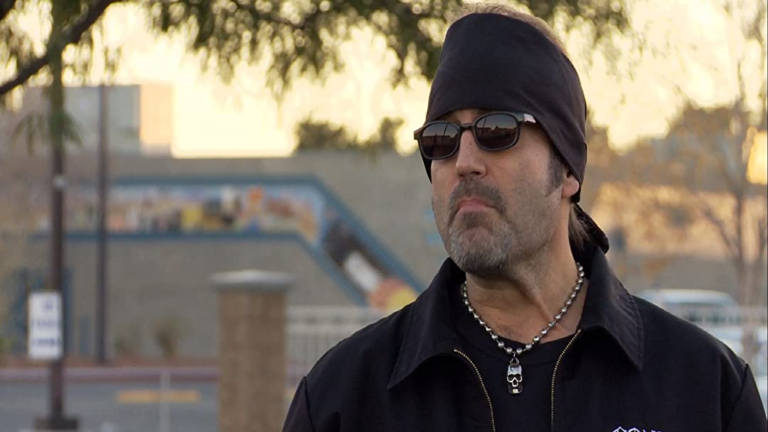 Watch Counting Cars Season 3 Prime Video