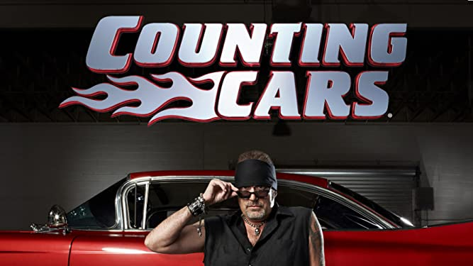 Here's What's Fake About Counting Cars