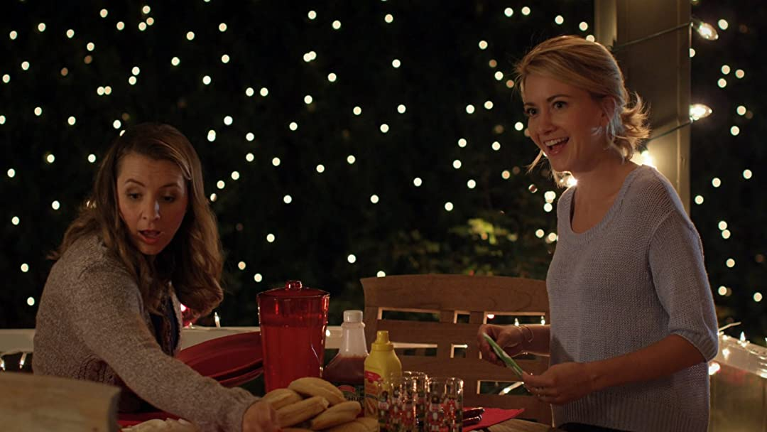 Watch A Gift Wrapped Christmas Prime Video
