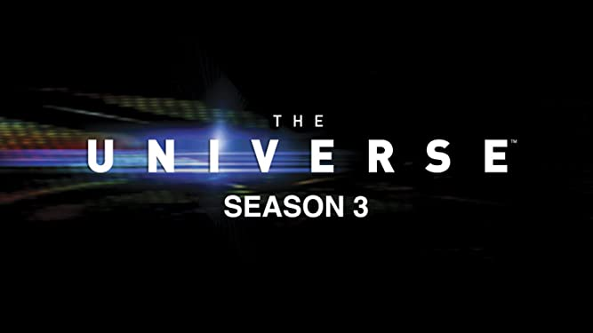 Amazon com: The Universe: Ancient Mysteries Solved Season 7