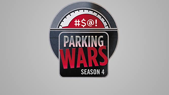 Watch Parking Wars Season 3 Prime Video