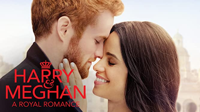 Quand harry rencontre meghan : romance royale streaming