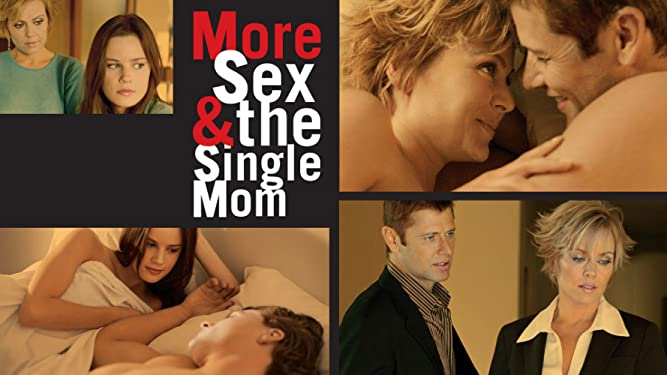 Matchless more sex and single mom
