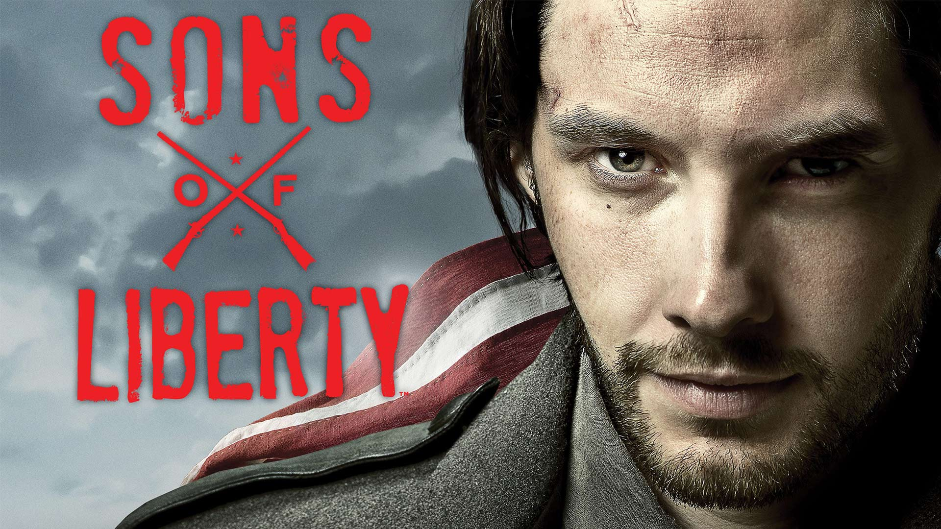 Sons of Liberty Season 1