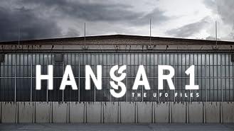 Hangar 1: The UFO Files Season 2