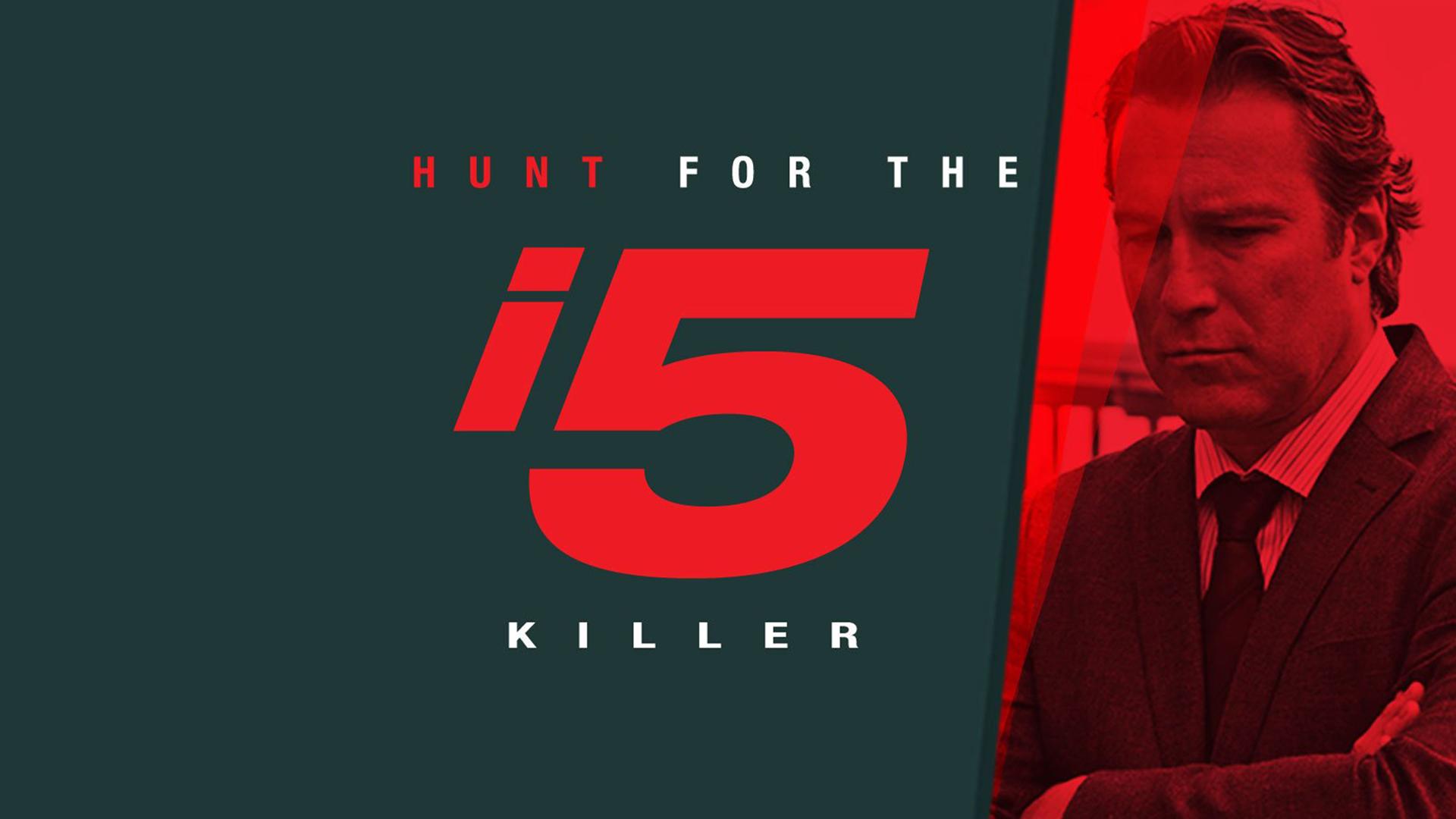 Hunt For The I-5 Killer