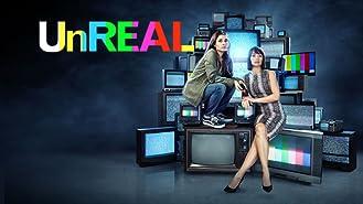 UnREAL Season 2