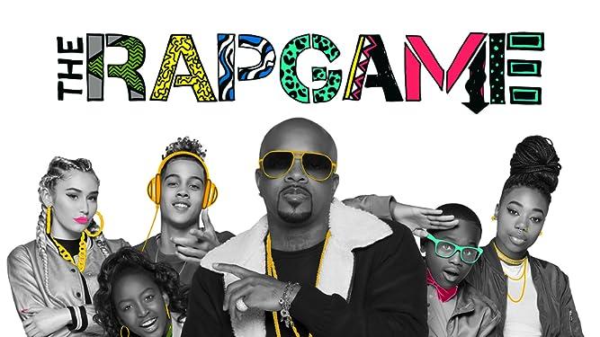 : Watch The Rap Game Season 3 | Prime Video