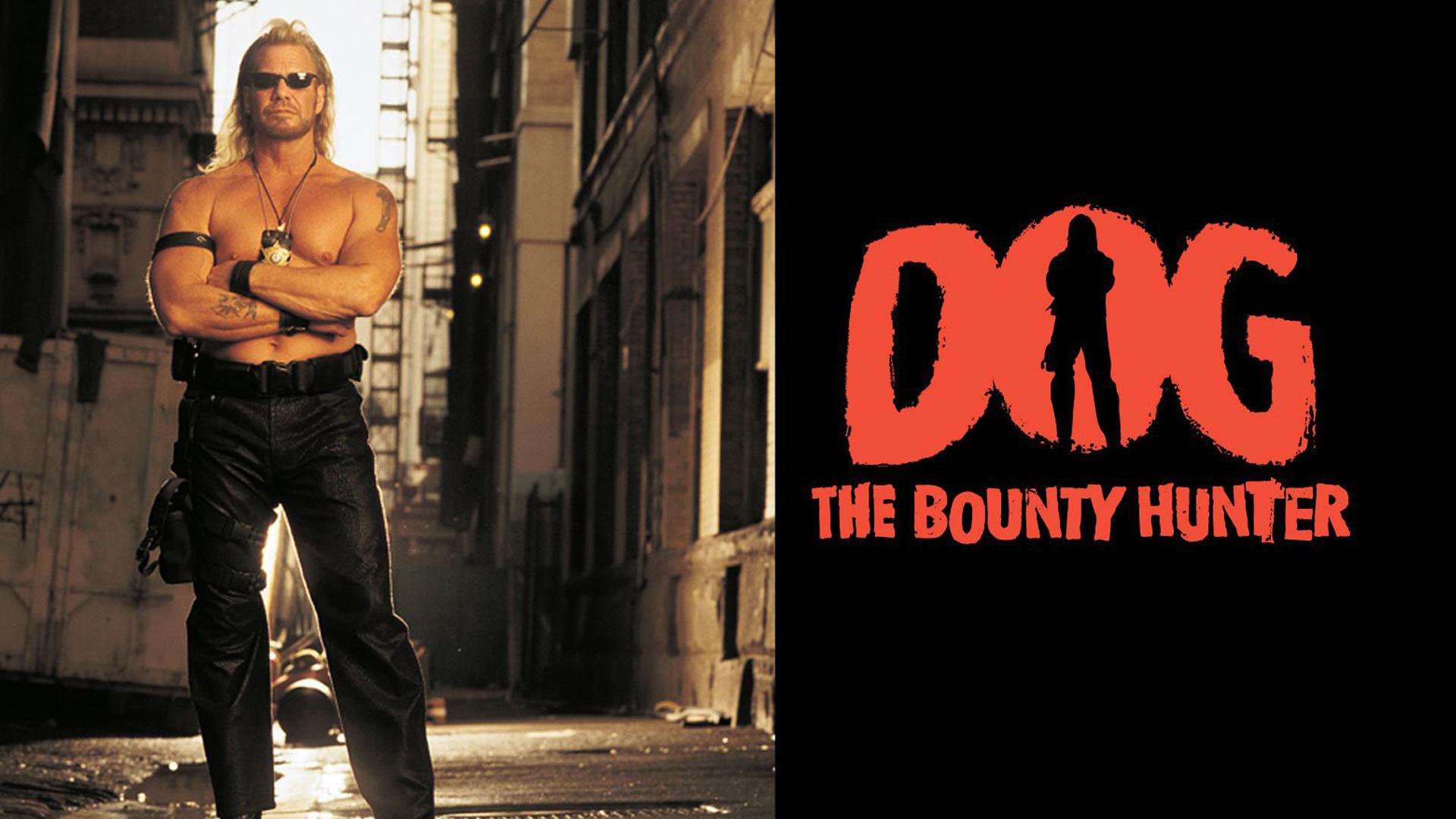 Dog The Bounty Hunter Season 1