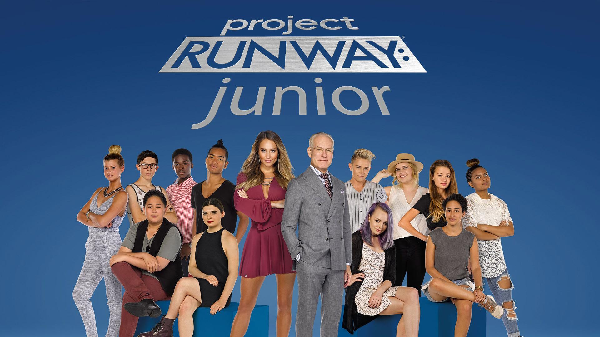 Project Runway: Junior Season 1